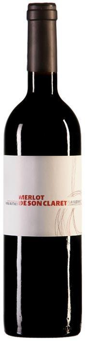 Alzina Living wines | Butxet Merlot de Son Claret