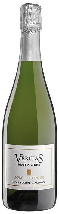 Alzina Living wines | Brut Veritas
