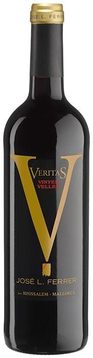 Alzina Living wines | Veritas Vinyes Velles