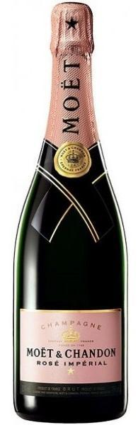 Alzina Living wines | Moët & Chandon Rose