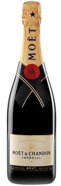 Alzina Living wines | Moët & Chandon Brut
