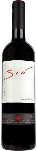 Alzina Living wines | Sio