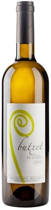 Alzina Living wines | Butxet Va de Blanc