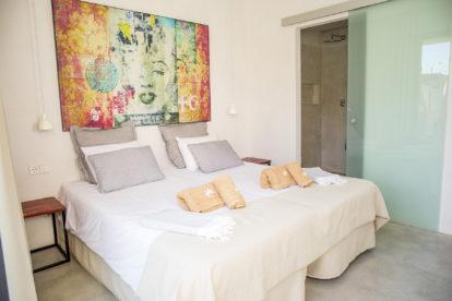 Villa Porto   Bedroom