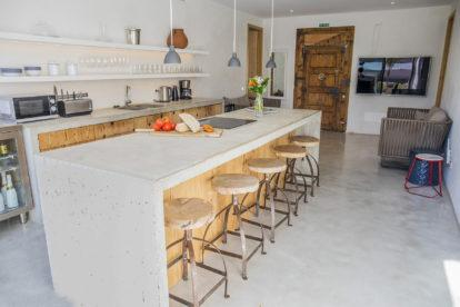 Villa Porto   Kitchen