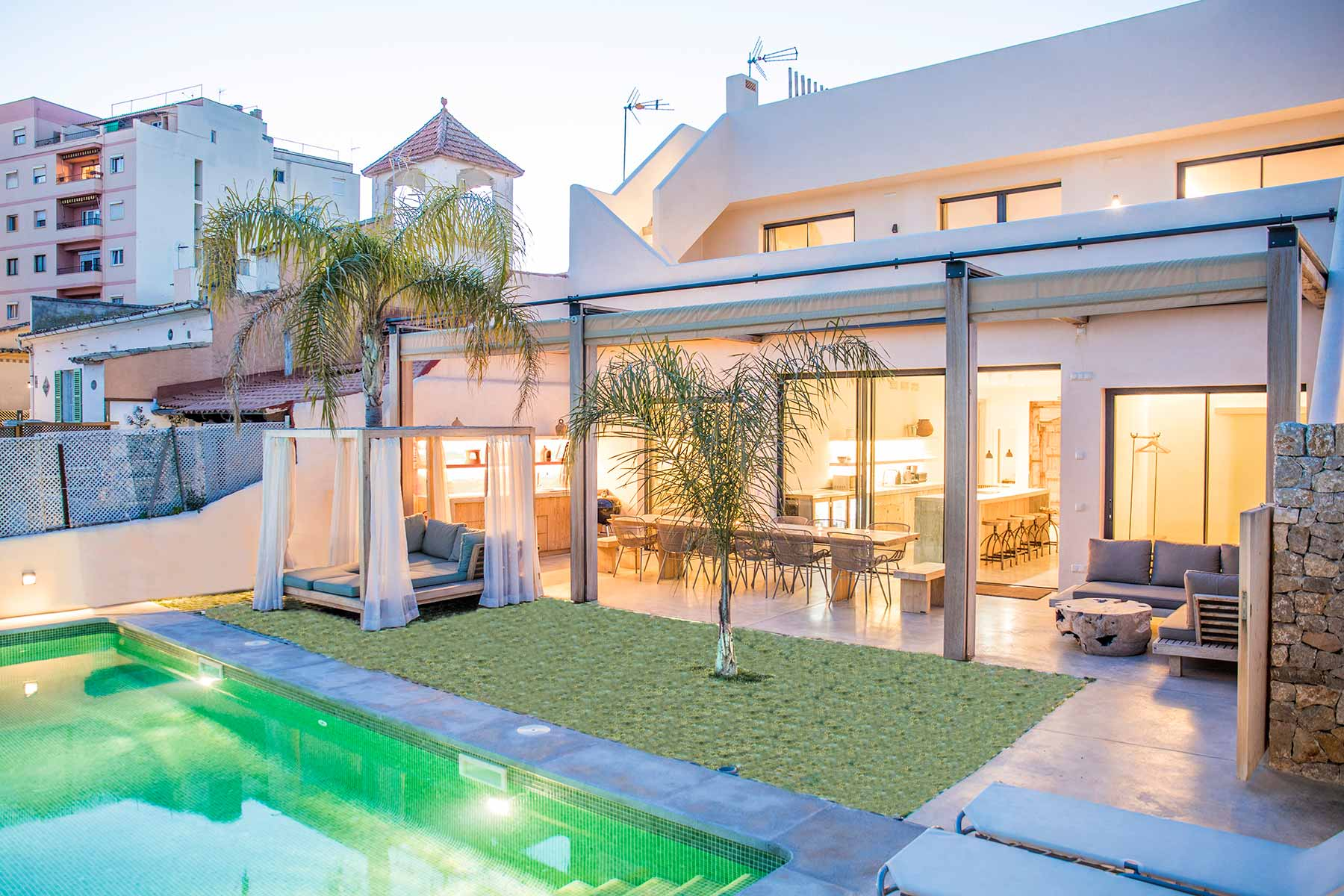 Alzina Living | Your oasis in Palma de Mallorca