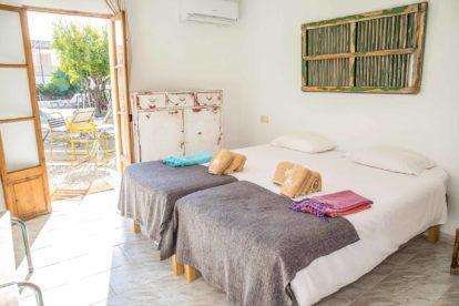 Villa Sant Josep | Bedroom
