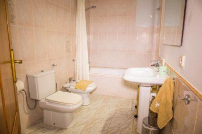 Villa Sant Josep | Bathroom