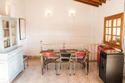 Villa Sant Josep | Living room