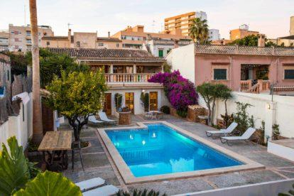 Villa Sant Josep | Outdoor