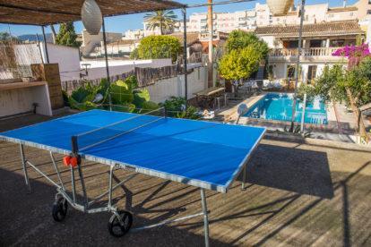Villa Sant Josep | Terrace