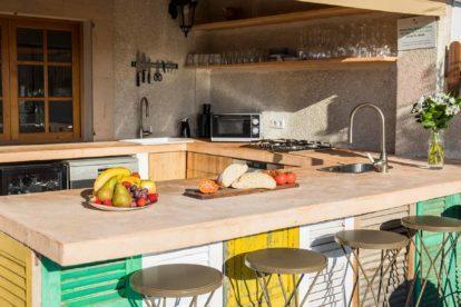 Villa Sant Josep | Kitchen