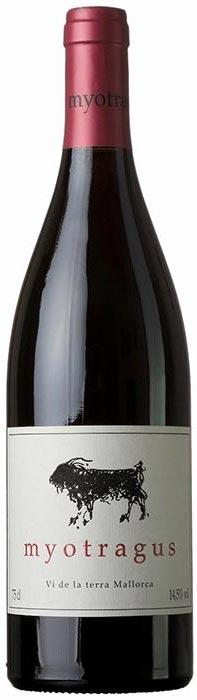 Alzina Living wines | Myotragus